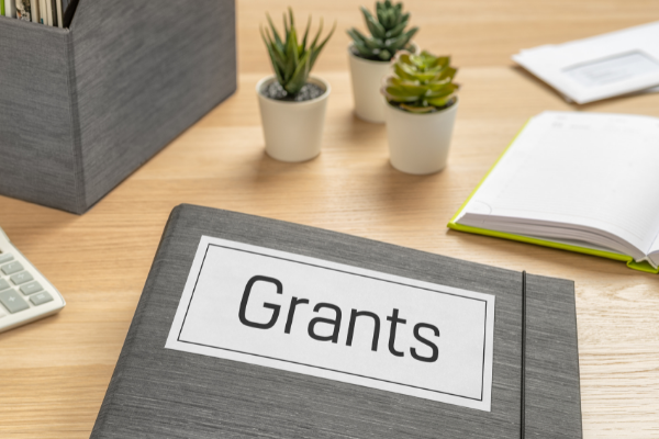 The Express Grant – Chase Corporation's Story